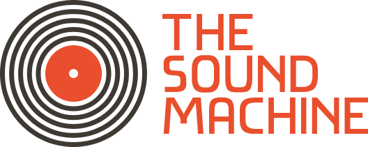 The Sound Machine Logo